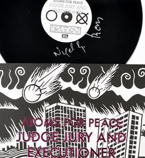 Atoms for Peace [Radiohead]