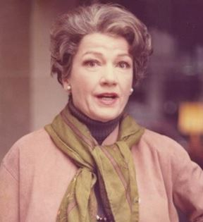 Anne Baxter (Peter Warrack)