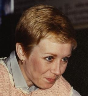 Sandy Duncan (Peter Warrack)