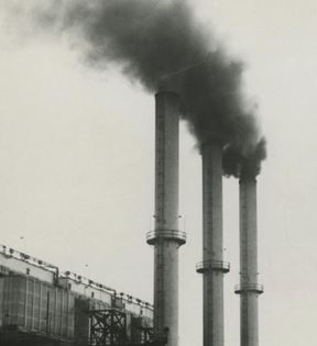 American Pollution