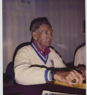 Hal Newhouser