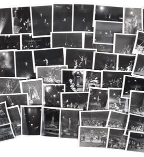 Classic Circus Photography