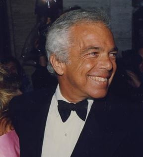 Ralph Lauren (Peter Warrack)