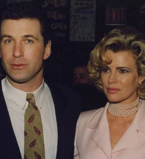 Kim Basinger & Alec Baldwin (Peter Warrack)