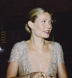 Gwyneth Paltrow (Peter Warrack)