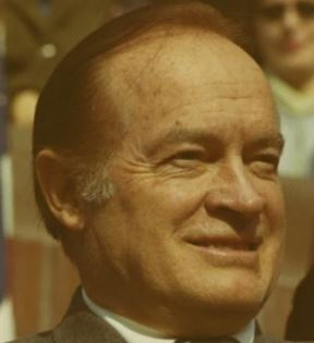 Bob Hope (Peter Warrack)