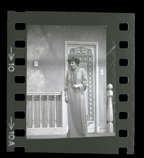 Claudette Colbert (Peter Warrack)