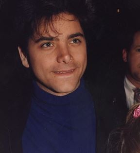 John Stamos (Peter Warrack)