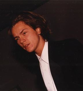 River Phoenix (Peter Warrack)
