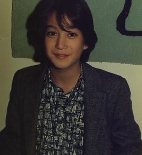 Sean Lennon (Peter Warrack)