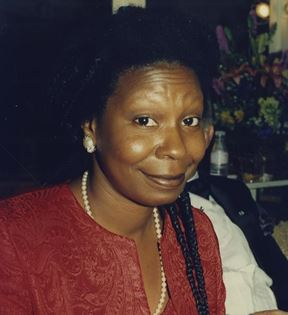 Whoopi Goldberg (Peter Warrack)
