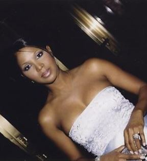 Toni Braxton (Peter Warrack)