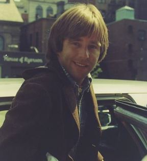 John Ritter (Peter Warrack)