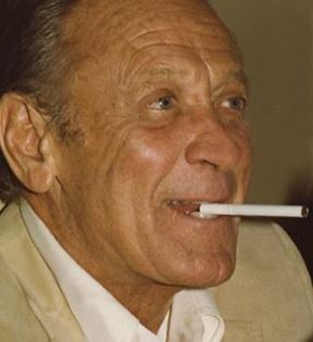 William Holden (Peter Warrack)