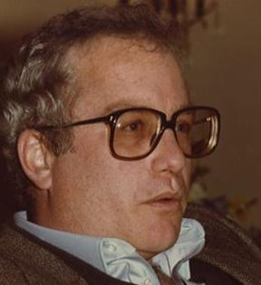 Richard Dreyfuss (Peter Warrack)