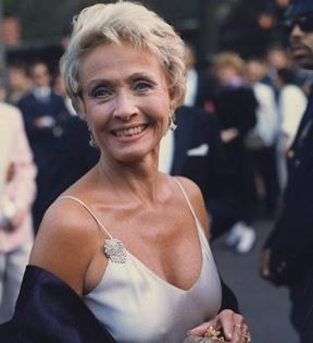 Jane Powell (Peter Warrack)