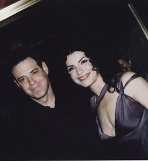 Julianna Margulies (Peter Warrack)