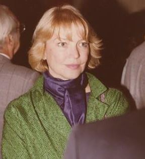 Ellen Burstyn (Peter Warrack)