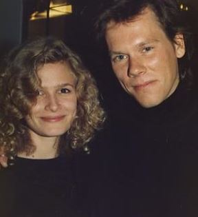 Kyra Sedgwick & Kevin Bacon (Peter Warrack)