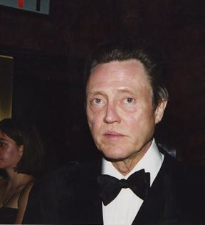 Christopher Walken (Peter Warrack)