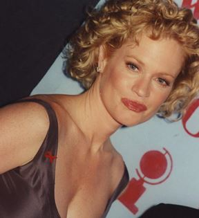 Melanie Griffith (Peter Warrack)
