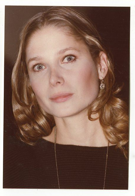 Deborah Raffin (Peter Warrack)
