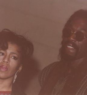 Ashford & Simpson (Peter Warrack)