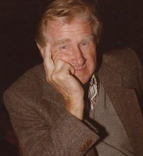 Lloyd Bridges (Peter Warrack)