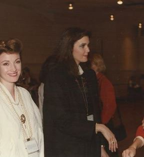 Lynda Carter, Jane Seymour, Jaclyn Smith (Peter Warrack)