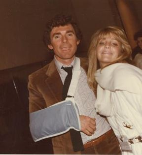 Heather Locklear (Peter Warrack)