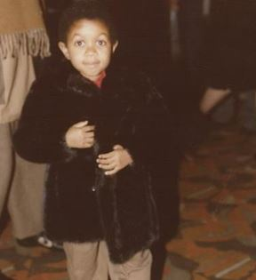 Emmanuel Lewis (Peter Warrack)