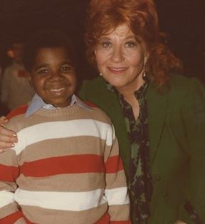 Gary Coleman & Charlotte Rae (Peter Warrack)