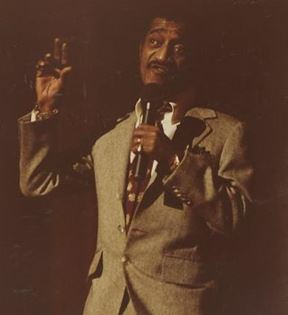 Sammy Davis Jr. (Peter Warrack)