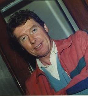 Michael Crawford (Peter Warrack)