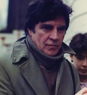 Alan Bates (Peter Warrack)