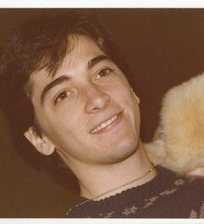 Scott Baio (Peter Warrack)