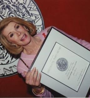 Joan Rivers (Peter Warrack)