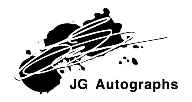 JG Autographs