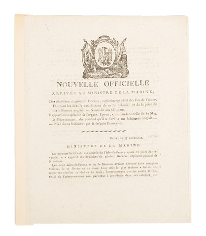 Bulletin of the Grand Army