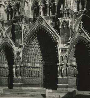 Amiens French Cathedral
