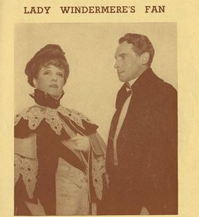 """Lady Windermere"