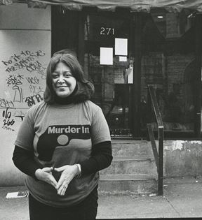 Murder Ink Bookstore, New York