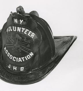 Vintage Firefighting Equipment
