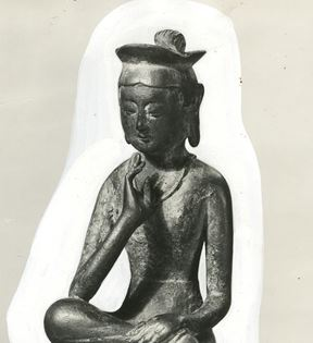Korean Sculpture