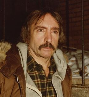 Edward Albee (Peter Warrack)