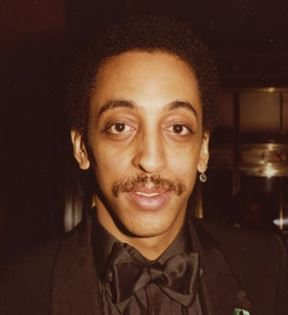 Gregory Hines (Peter Warrack)