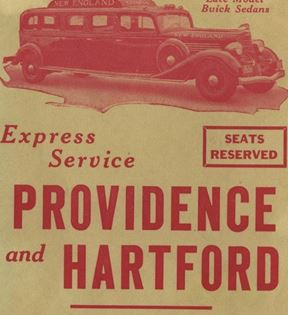 New England Transportation Company