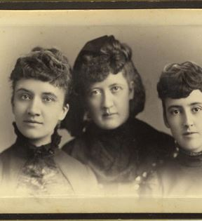 19th Century Sisters