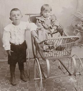 19th Century Children