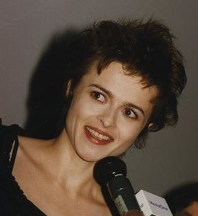 Helena Bonham Carter (Peter Warrack)